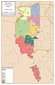 Littleton Colorado Map by District Map West Metro Fire Protection District Co