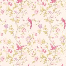 wall floral wallpaper