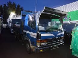 used mitsubishi truck 1994 mt mitsubishi fuso fighter fk618 for sale carpaydiem