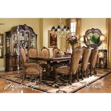 China Cabinet And Dining Room Set Furniture Classic China Cabinet For Your Dining Room Design