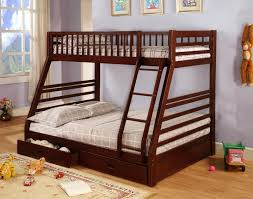 Top Bunk Beds Twin Over Full  MYGREENATL Bunk Beds  Bunk Beds - Full and twin bunk bed
