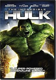 amazon incredible hulk widescreen edition edward