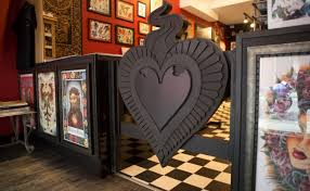ace art tattoo leeds opening times black heart tattoo studio epsom tel 01372 726300