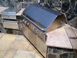 building with metal stud outdoor kitchen ideas u2014 porch and