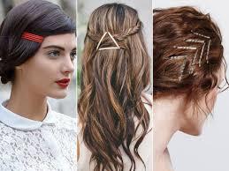 Frisuren Lange Haare Haarspangen by Aktuelles Aus Dem Salon Coiffeur For Hair Davos