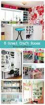 1095 best craft room organization images on pinterest studio they come in all different styles but there s always some creative organizing idea that makes my crafty heart go