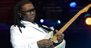 from Nile Rodgers' talk at