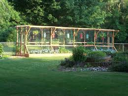 lawn u0026 garden fence vegetable garden ideas with awesome