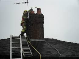 chimney fire safety