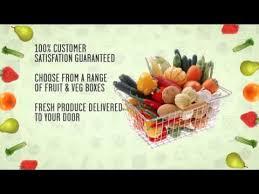 fresh fruit deliveries