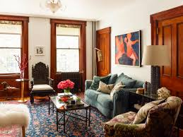new york city townhouse interior design in the west village