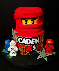 edible legos ninjago lego birthday cake and wording are made from edible