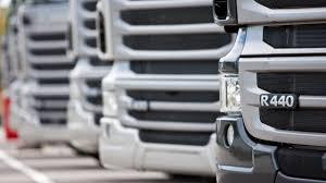 used trucks used trucks scania great britain