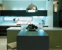 ikea new kitchen fancy dark brown curved counter simple black