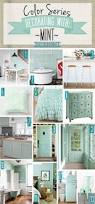 Mint Green Bedroom by Color Series Decorating With Mint Mint Color Blue Colors And 3