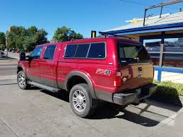 Ford F250 Truck Topper - 2016 ford f 250 are cx series outdoorsman suburban toppers
