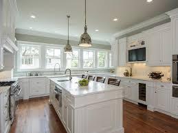 Colonial Kitchen Design Colorful Kitchens Kitchen Renovation Ideas White Cabinets