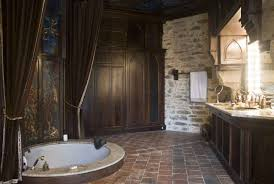 castle bathroom montbrun castle the masters bathroom medieval
