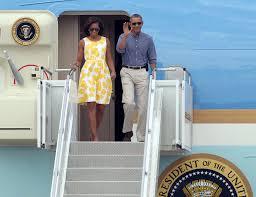 obama begins martha u0027s vineyard vacation