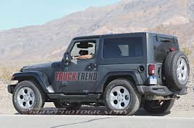 jeep quicksand 2018 wrangler spied hints at upcoming jeep pickup photo u0026 image