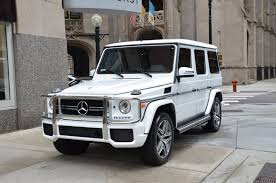 mercedes g class amg for sale 2015 mercedes g class g63 amg stock b875a for sale near