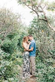 Asheville Nc Botanical Garden by Click Away Photography U2014 Craggy Gardens Engagement Session