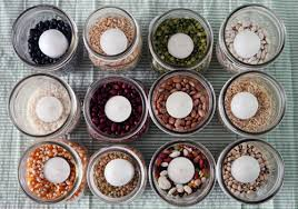Mason Jar Tea Light Holder 29 Diy Mason Jar Candles And Holders Guide Patterns