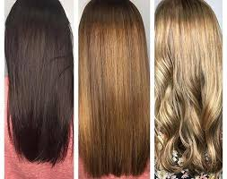 Should You Wash Your Hair Before Coloring - the hottest hair color you u0027ll want this fall reader u0027s digest
