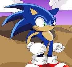 sonic the hedgehog canon nazo unleashed batmario753 character