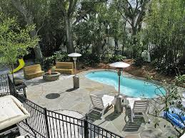 Homeaway Vacation Rentals by Cozy Beach Cottage Heatable Pool Golf Homeaway Isle Of Palms