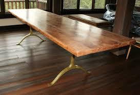 magnificent rustic wood dining table 17 best ideas about rustic