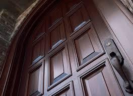 Wood Door Exterior St Louis Exterior Wood Doors By Wilke Window Door