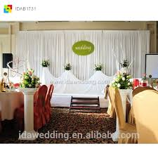 wedding backdrop design backdrop design sle for wedding and party stage backdrop screen