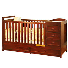 Davinci Kalani 4 In 1 Convertible Crib And Changer Combo by Crib Dresser Changing Table All In One Creative Ideas Of Baby Cribs