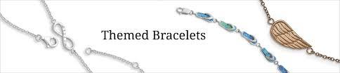 themed bracelets shop seashore bracelets quality gold