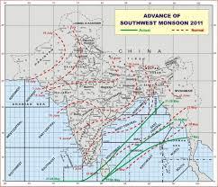 Map Of Monsoon Asia by When Will Monsoon Start Over Pakistan U2013 In Detail Pakistan