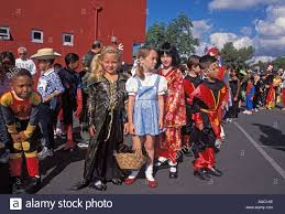 event city halloween halloween parade farragut elementary culver city california