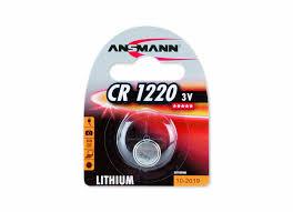 lexus key fob battery 1632 ansmann 1516 0010 cr 2477 3 v lithium battery cell amazon co uk