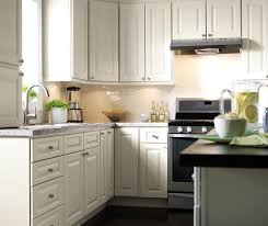 photos of painted cabinets off white painted kitchen cabinets homecrest