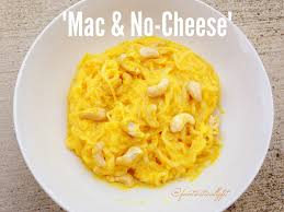 homemade macaroni u0027n u0027 no cheese vitacost com blog