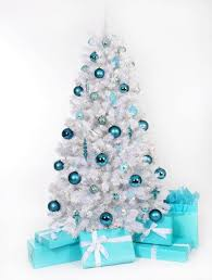 white christmas trees beautiful white christmas trees happy holidays