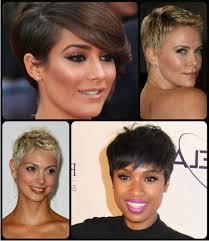 choppy layered pixie short hairstyles