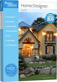 home design software amazon com better homes and gardens home designer suite 8 0 old