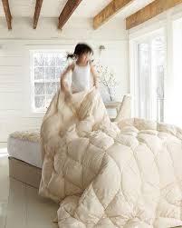 Down Comforter Full Size Fisher Organic Cotton U0026 Down Comforter I Garnet Hill