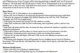Sample Sql Server Dba Resume by Sql Server Dba Sample Resumes Neurology Nurse Sample Resume Change