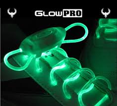 led shoelaces glowpro led shoelaces