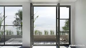 Urban Garden Room - urban garden room with a view global architects global architects