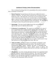 immigration letter of recommendation samples gallery letter
