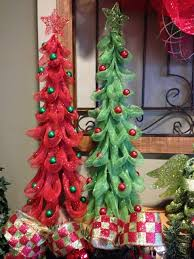 best 25 mesh tree ideas on deco mesh