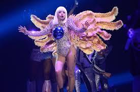 halloween horror nights lady luck lady gaga u0027s top 10 most daring songs billboard